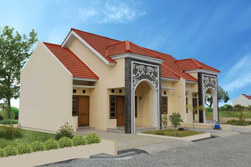 perumahan murah di Brebes