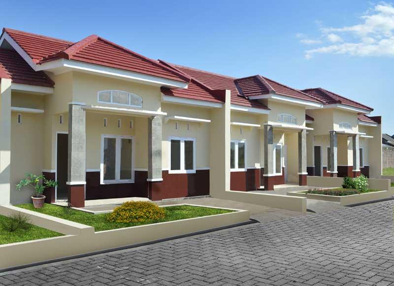 Jual property tengah kota Purwokerto